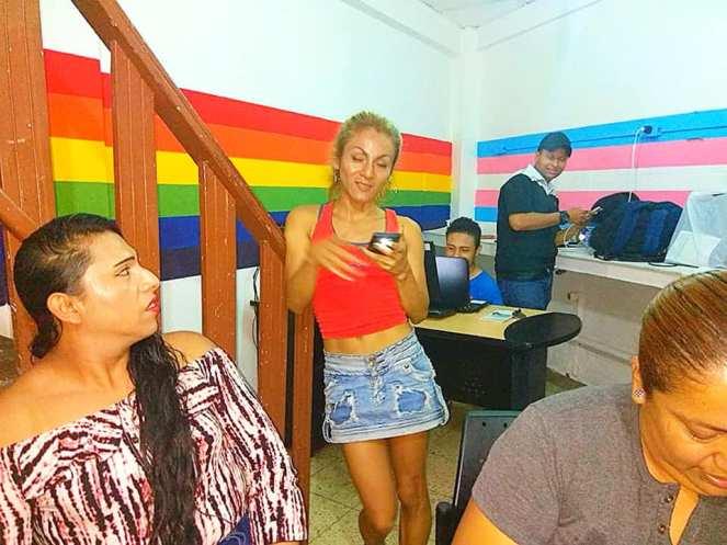 Orgullo Guayaquil 2019 - 1era Reunión preparatoria 10