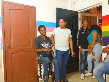 Orgullo Guayaquil 2019 - 1era Reunión preparatoria 11