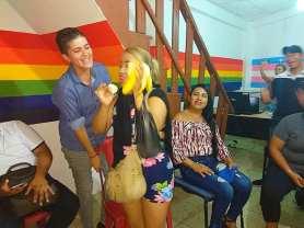 Orgullo Guayaquil 2019 - 1era Reunión preparatoria 13