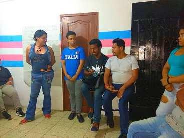 Orgullo Guayaquil 2019 - 1era Reunión preparatoria 15