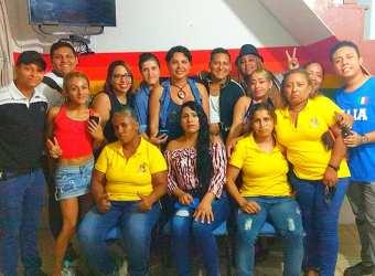 Orgullo Guayaquil 2019 - 1era Reunión preparatoria 2