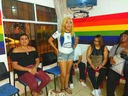 Orgullo Guayaquil 2019 - 1era Reunión preparatoria 3