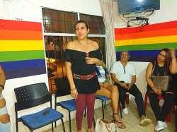 Orgullo Guayaquil 2019 - 1era Reunión preparatoria 4