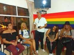 Orgullo Guayaquil 2019 - 1era Reunión preparatoria 5