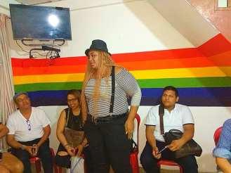 Orgullo Guayaquil 2019 - 1era Reunión preparatoria 6