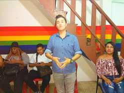 Orgullo Guayaquil 2019 - 1era Reunión preparatoria 8