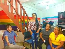 Orgullo Guayaquil 2019 - 1era Reunión preparatoria 9