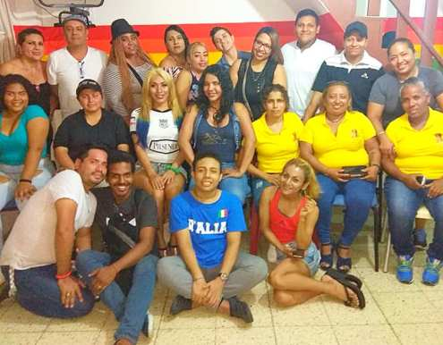 Orgullo Guayaquil 2019 - 1era Reunión preparatoria